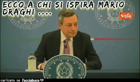 Mario Draghi no! Una domanda